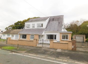 Thumbnail 4 bed detached house for sale in School Road, Crynant, Neath