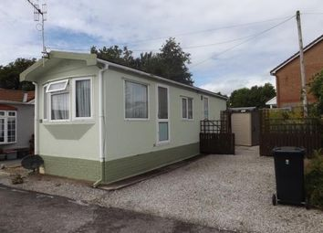 Thumbnail 2 bedroom mobile/park home for sale in Craigholme House Park, Crag Bank Road, Carnforth, Lancashire