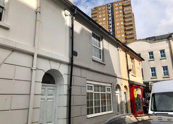 Tidy Street, Brighton BN1. 3 bed terraced house