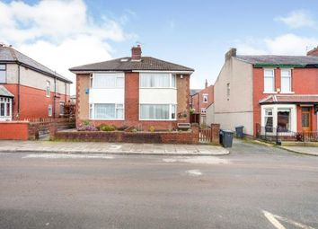 3 bed semi-detached house for sale in Hillcrest Road, Feniscliffe, Blackburn, Lancashire BB2