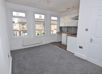 Thumbnail 2 bed flat for sale in Pretoria Road, Romford