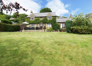 Thumbnail 4 bed detached house for sale in Oker Lane, Oker, Matlock, Derbyshire