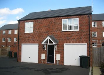 Thumbnail 1 bed property to rent in Comberton Close, Binley, Coventry