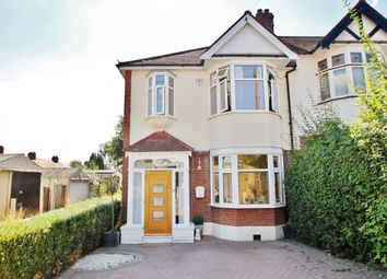 Thumbnail End terrace house for sale in Fairview Gardens, Woodford Green