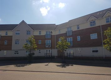 Thumbnail 2 bed flat to rent in Merlin Close, Chafford Hundred, Grays