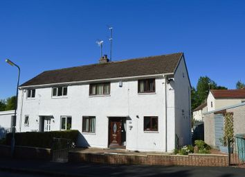 Thumbnail 3 bed property for sale in Monkton, Prestwick
