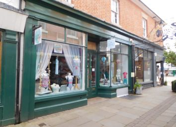 Thumbnail Retail premises to let in Drapers Lane, Leominster