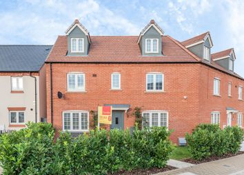 4 bed semi-detached house for sale in Fontwell Road, Bicester OX26