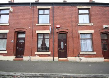 Thumbnail 2 bedroom terraced house to rent in St Martins Street, Castleton, Rochdale