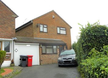 Thumbnail Property for sale in Mansel Close, Wexham, Slough