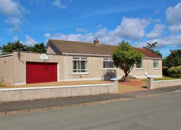 Thumbnail 4 bed bungalow for sale in Lorien, Churchill Avenue, Stranraer