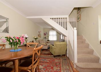 Thumbnail 1 bed semi-detached house for sale in Chapel Street, Hythe, Kent