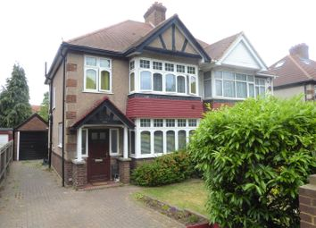 Thumbnail 3 bed semi-detached house for sale in Great West Road, Hounslow