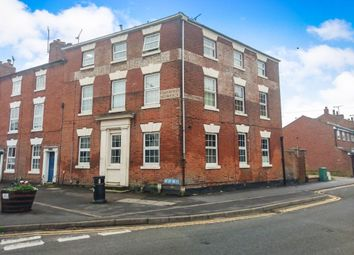 Thumbnail 1 bed flat to rent in West End Court, Crompton Street, Warwick