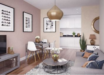 Thumbnail 1 bedroom flat for sale in High Street, Watford - Hertfordshire