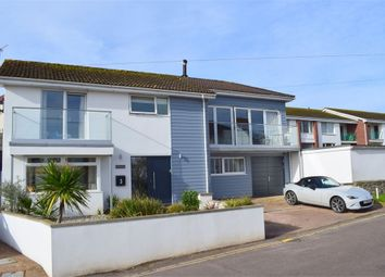 4 bed link-detached house for sale in Granary Lane, Budleigh Salterton EX9