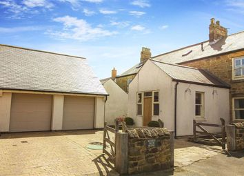 Thumbnail 4 bed barn conversion for sale in Middle Farm House, Seghill, Northumberland
