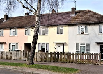 Thumbnail 3 bedroom terraced house for sale in Dudley Road, Cambridge