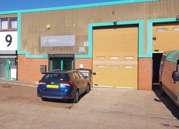 Thumbnail Industrial to let in Unit, 10, Repton Court, Repton Close, Burnt Mills Industrial Estate, Basildon