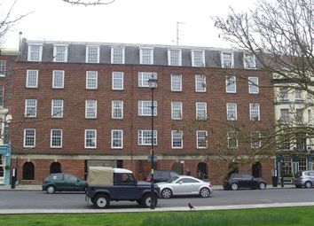 Thumbnail 1 bed flat to rent in Fountain Court, High St, Old Portsmouth