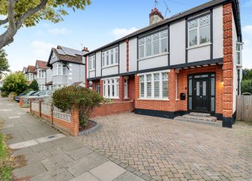 Thumbnail 5 bed property for sale in Brunswick Road, Southend-On-Sea
