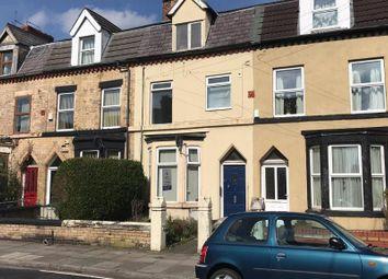 Thumbnail 1 bed flat to rent in Lyra Road, Waterloo, Liverpool, Merseyside