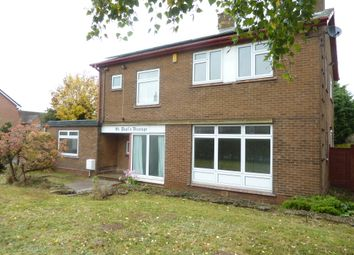 Thumbnail 4 bedroom detached house to rent in Cavendish Road, Worksop