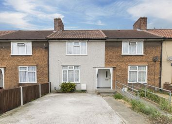 Thumbnail 2 bed terraced house for sale in Hunters Square, Dagenham