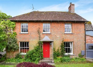 Thumbnail 3 bed property for sale in Bridge, Sturminster Newton, Dorset