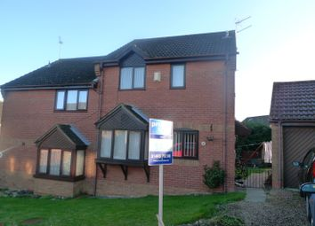 Thumbnail 3 bed property to rent in Fletcher Way, Acle, Norwich
