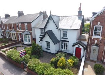 Thumbnail 2 bed cottage for sale in Warton Street, Lytham, Lytham St Annes, Lancashire