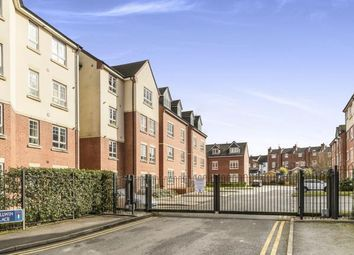 Thumbnail 2 bed flat for sale in Wallwin Place, Warwick, .