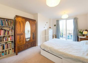 Thumbnail 1 bedroom flat for sale in Prowse Court, 74 Fore Street, London