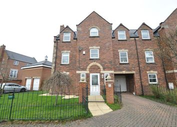 Thumbnail 4 bed semi-detached house for sale in Swinside, Cottam, Preston, Lancashire