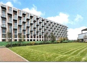 Thumbnail 2 bed flat to rent in Commodore House, Schooner Road, Royal Wharf, London