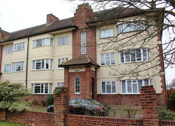Thumbnail 3 bedroom flat for sale in Tithe Farm Court, Alexandra Avenue, Harrow
