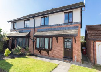 Thumbnail 3 bed semi-detached house for sale in West Avenue, Barrow-In-Furness