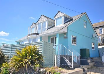 Thumbnail 3 bed detached house for sale in Peverell Terrace, Porthleven, Helston