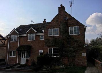 Thumbnail 3 bed semi-detached house to rent in Causeway, Redmarley, Gloucester