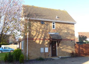 Thumbnail 2 bed property to rent in Cloverfields, Thurston, Bury St. Edmunds