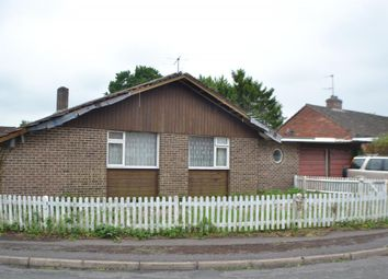 Thumbnail 3 bed bungalow for sale in Parkside Road, Thatcham