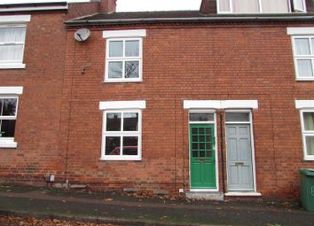 Thumbnail 3 bedroom terraced house to rent in Ravenhill Terrace, Brereton, Rugeley