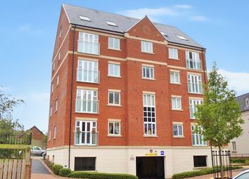 Thumbnail 2 bed flat to rent in Ushers Court, Trowbridge