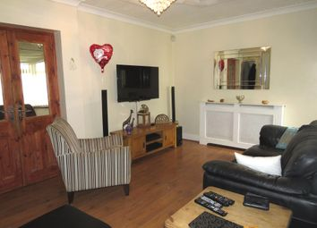 Thumbnail 3 bed terraced house for sale in Parc Y Duc Terrace, Morriston, Swansea