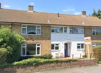 Thumbnail 1 bedroom flat for sale in Scotts Farm Road, West Ewell, Epsom