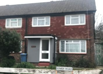 Thumbnail 3 bedroom terraced house to rent in Dover Road, Upper Norwood