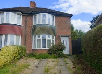 Thumbnail 3 bed property to rent in Jarvis Crescent, Oldbury