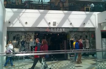 Thumbnail Retail premises to let in Unit 4 Waverley Mall, Edinburgh