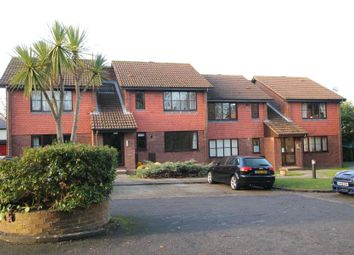 Thumbnail 1 bed flat to rent in Highclere, London Road, Burpham