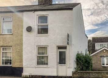 Thumbnail 3 bed end terrace house for sale in Hawthorn Bank, Spalding